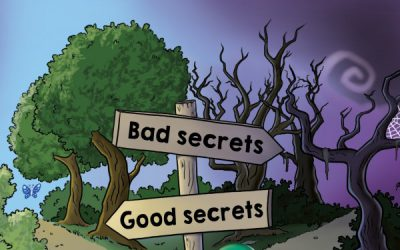 Secrets in ItsItville
