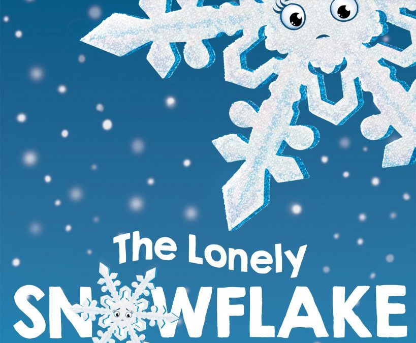 Frogburps & The Lonely Snowflake